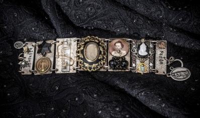Bric N Brac Bracelet | Remagine Designs