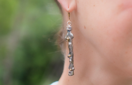 earrings_silver_cast_stick_remaginedesigns_005